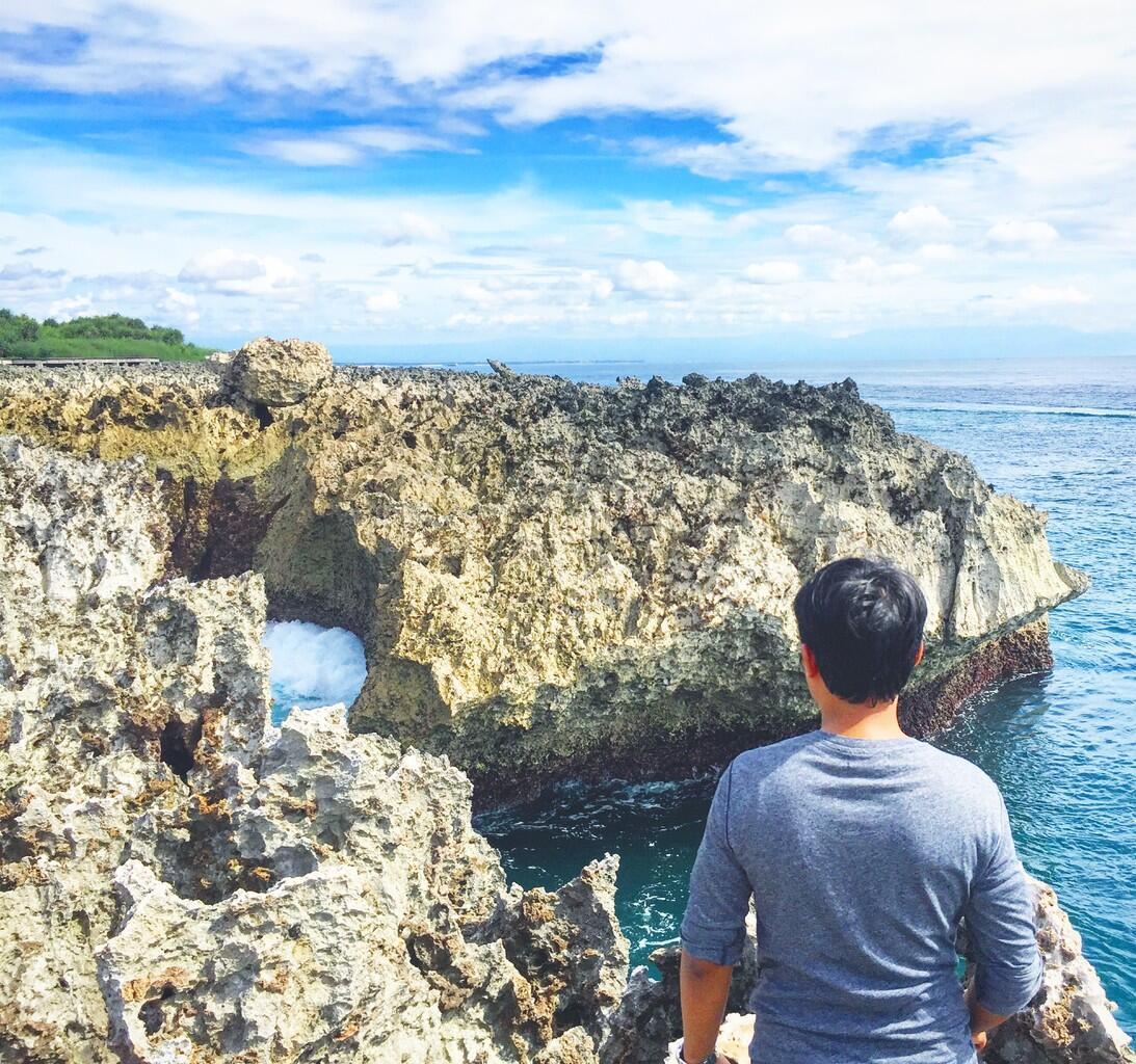 Sedikit Bukti Keindahan Bali dari Sisi Lain