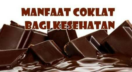 Hasil gambar untuk manfaat coklat bagi kesehatan