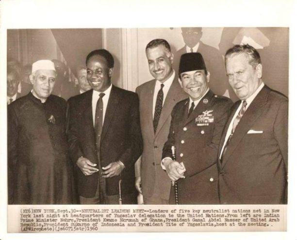 10 Prestasi Soekarno yang Terbaik Untuk Indonesia