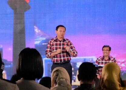 Tongkrongin Live Debat Menuju DKI 1, Sebelum Nyoblos Nanti Gan!