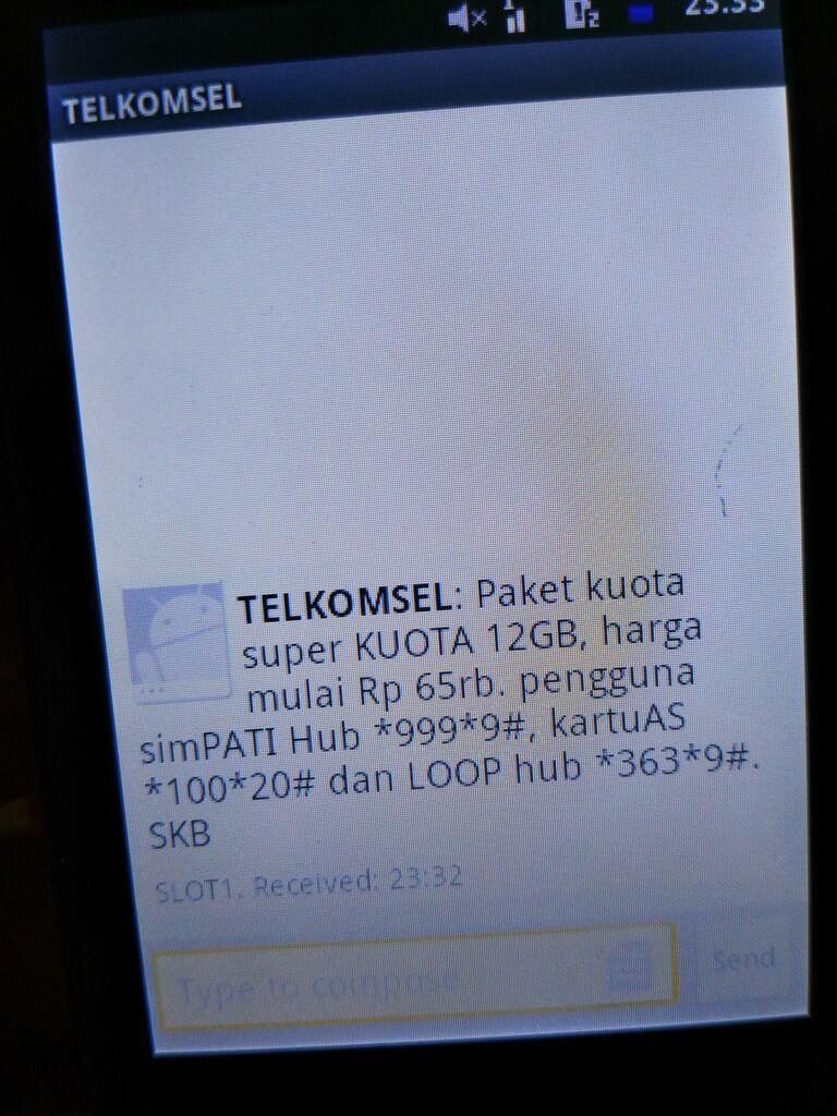 Pengguna Internet Telkomsel Flash Rebuild Part 4 Page 259 12gb Community