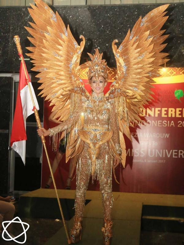 5 Hewan ini jadi inspirasi lahirnya karya seni di Indonesia