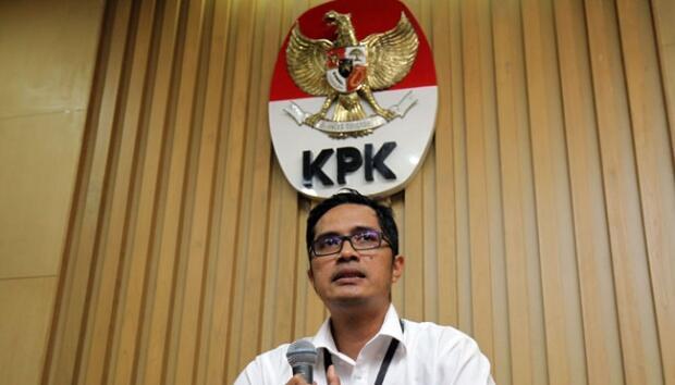 KPK: Kasus Hambalang Tak Berhenti di Choel Mallarangeng