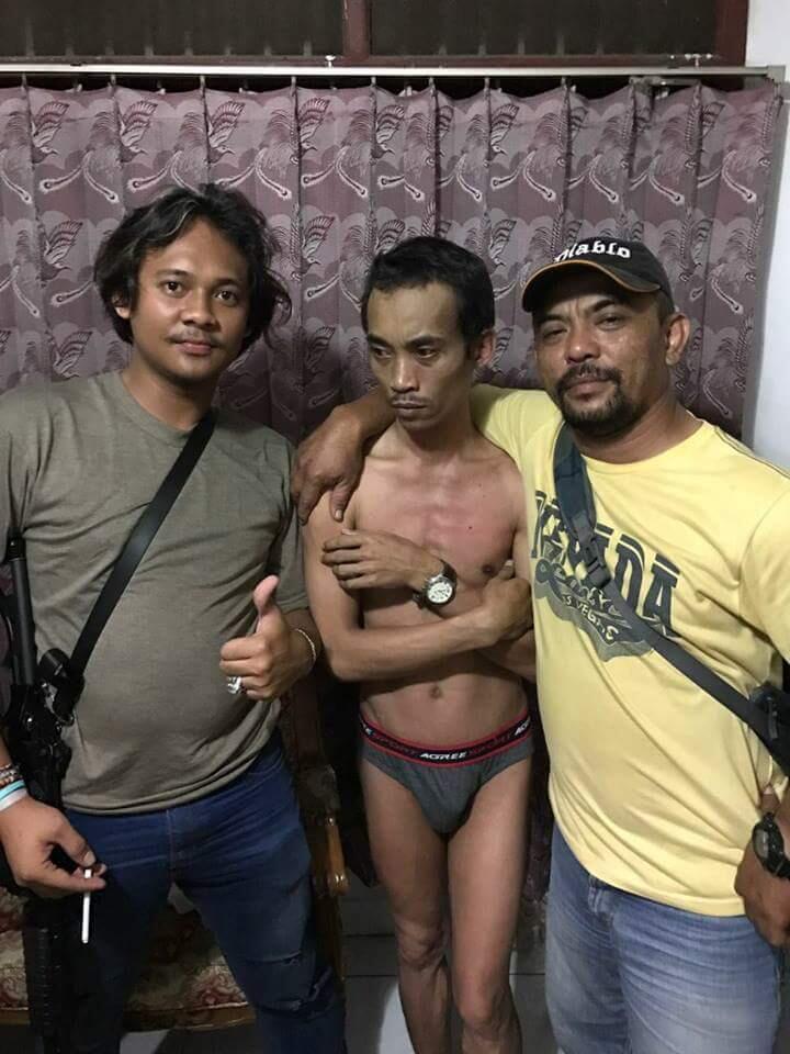 Boss Pandawa Group Ditangkap di Tangerang! 20 Feb 2017