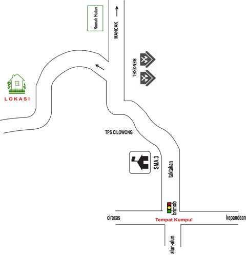 [INVITATION] Yuk Gabung! Silaturahmi dan Kopdar Kaskuser Regional Banten Kulon