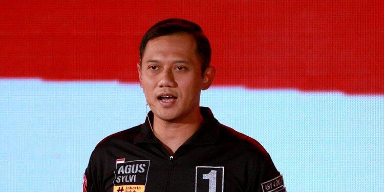 Kemana langkah Agus Yudhoyono usai kalah di Pilgub DKI?