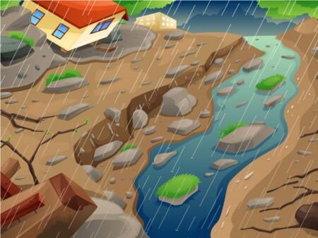 Jabodetabek Berpotensi Hujan Lebat di Siang Hari