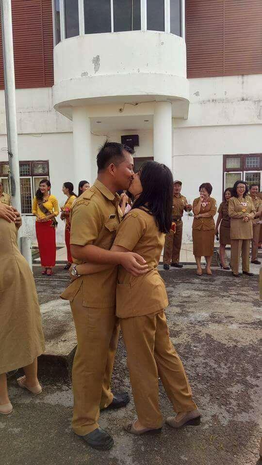 Pertama Kali di Indonesia, Memalukan!