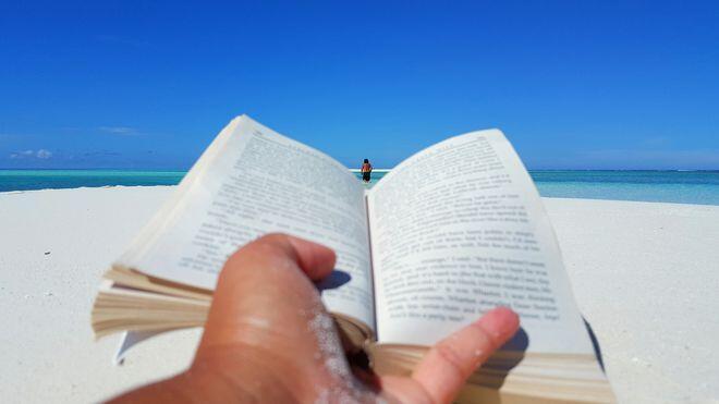 Punya Banyak Manfaat, Mulai Biasakan Membaca