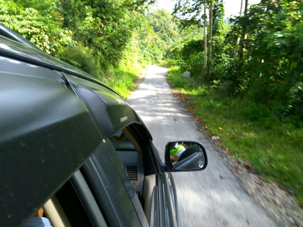 Dulu ke Kota Butuh 2-3 Hari, Ada Trans Papua Hanya 3 Jam Naik Mobil