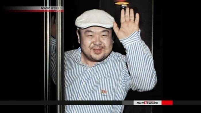 Hasil Autopsi Kakak Tiri Kim Jong Un Akan Dirilis Rabu Mendatang