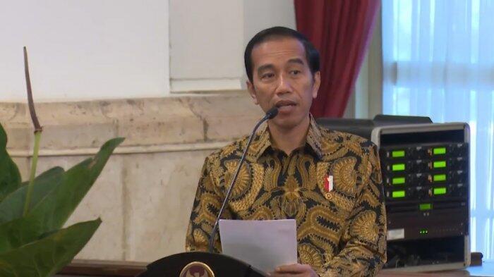 Ini Jawaban Jokowi Saat Diminta Pemuda Muhammadiyah Berhentikan Ahok