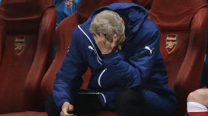 Menanti Respons Arsene Wenger di Piala FA