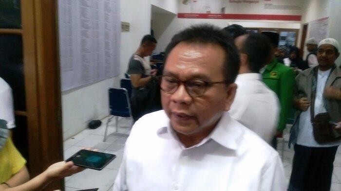 Didukung PPP, Taufik Yakin Anies-Sandi Menang Pilkada DKI