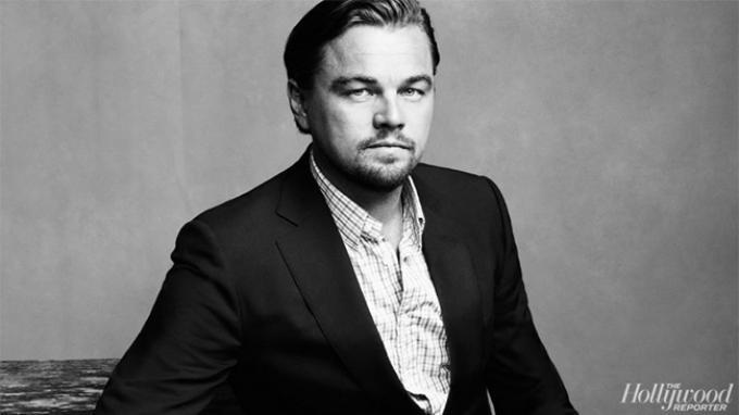 Lucas Leiva Ingin Film Biografinya Diperankan Leonardo DiCaprio