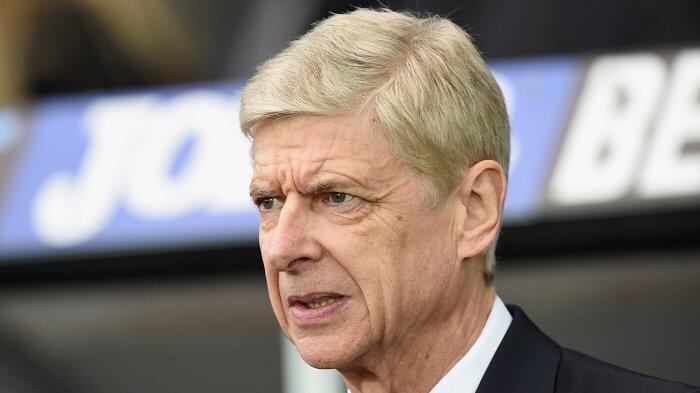 Wenger Curhat Tentang Rasa Sakit yang Dideritanya Saat Kalah