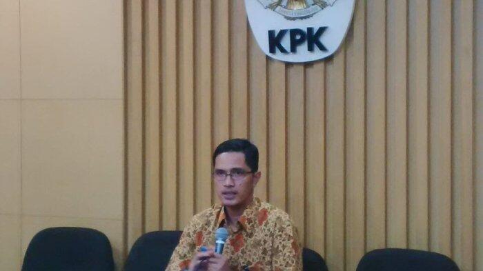 KPK Akan Dalami Aliran Uang Bupati Tanggamus Kepada Anggota DPRD