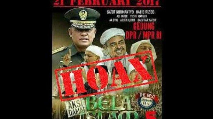 FUI Bantah Undang TNI dalam Aksi 212