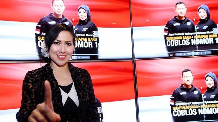Venna Melinda: Jangan Ada Janji Kosong di Pilkada DKI Putaran 2