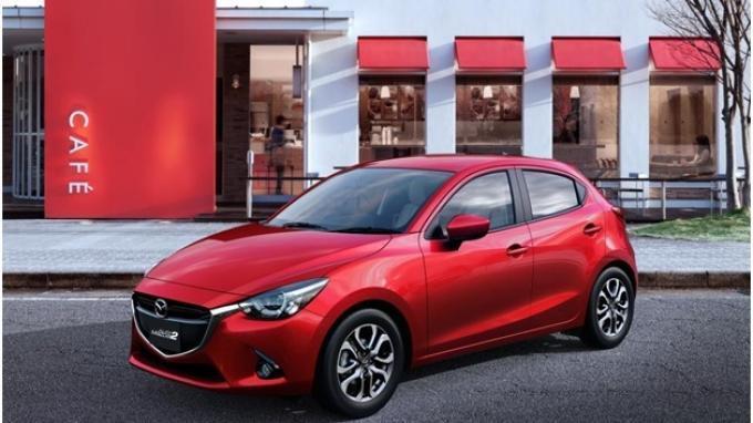 Menakar Peluang Mazda2 Facelift Bermesin Diesel Dijual di Indonesia