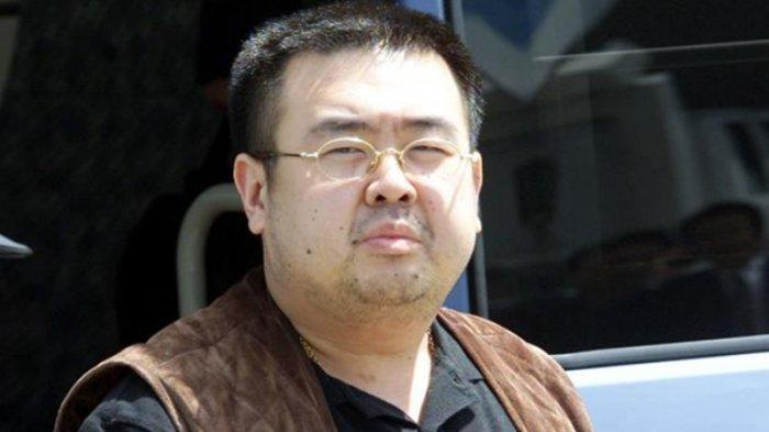 China Lindungi Dua Anak dan Istri Kim Jong Nam