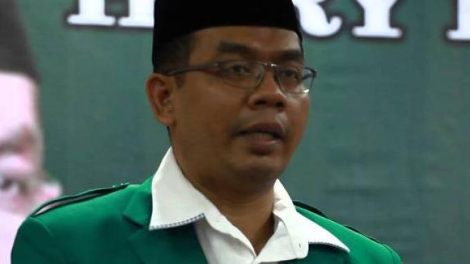 Hery Haryanto Azumi Mengaku Kagum dengan Kebijaksanaan Kiai Ma'ruf