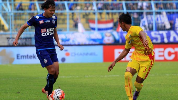 Adam Alis: Persib Bandung Lawan Terberat di Piala Presiden