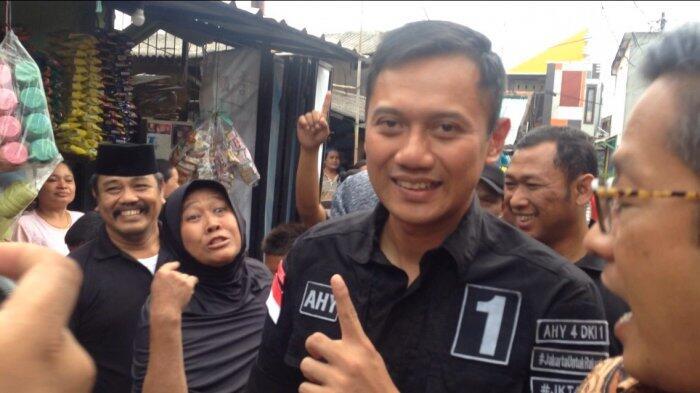 Kekalahan Agus Yudhoyono Dalam Pilkada DKi Dianggap Bukan Kekalahan Sebenarnya
