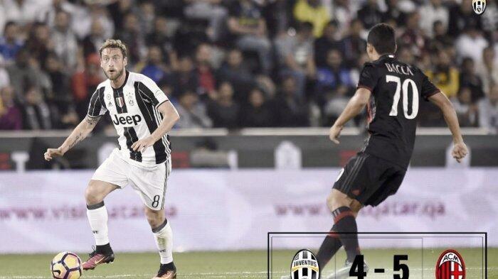 AC Milan Bungkam Fiorentina dengan Skor 2-1