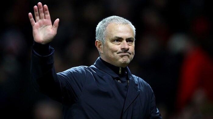 Manchester United Kalahkan Blanckburn Rovers Sudah Pastinya kata Jose Mourinho