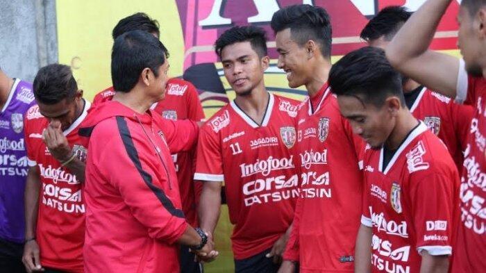 Bali United Juru Kunci di Piala Presiden Pelatih Ditegur Pemilik