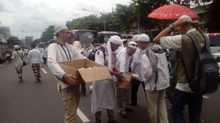 Tidak Ikut Jakarta, Polres Pastikan Tidak Ada Aksi 212 di Samarinda