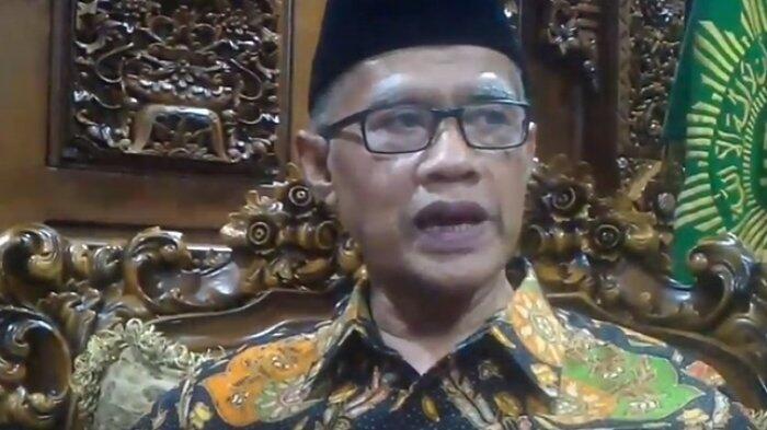 Ketum PP Muhammadiyah Minta Fatwa MA Tidak Bikin Gaduh