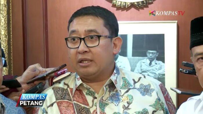Fadli Zon Sebut Perwakilan Aksi 212 Akan Diterima Komisi III DPR