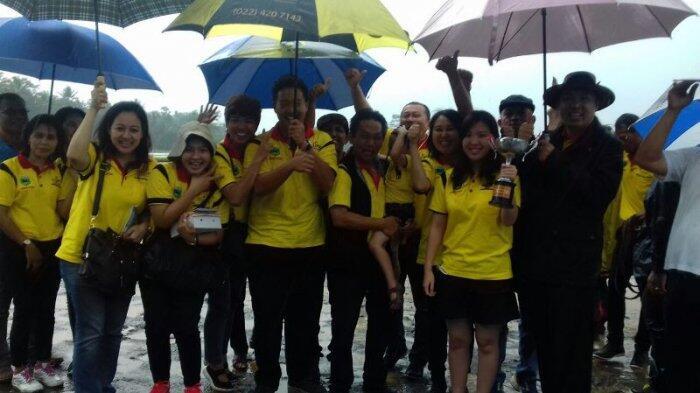 Kejutan di Tegalwaton, Tamara Eclipse Rebut Gelar di Derby Jateng