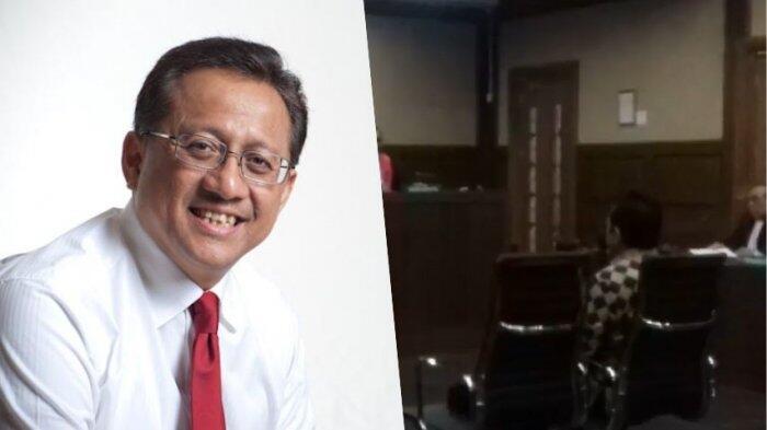Irman Gusman Menanti Vonis Hakim dari Tuntutan 7 Tahun Penjara