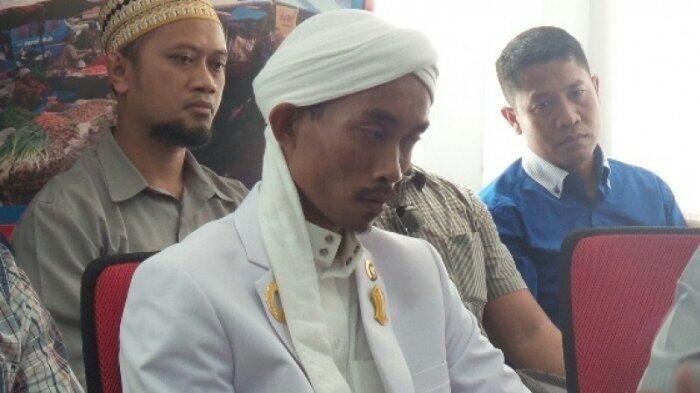 Dua Bulan Buron, Polisi Akhirnya Tangkap Bos Pandawa Salman Nuryanto
