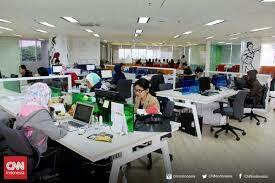 Ini Dia, Daftar Gaji Pekerja TI di Indonesia