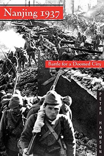 Nanjing 1937 : Battle for a Doomed City