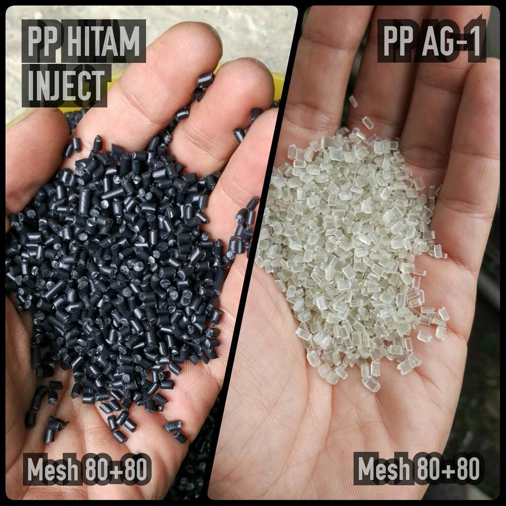 Dicari Investor Untuk Mesin Pabrik Biji Plastik. Investasi Aman & Pasti.