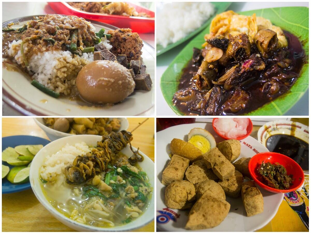 Ini Dia Daftar Tempat Wisata Kuliner di Semarang! Lezatnya Melegenda!