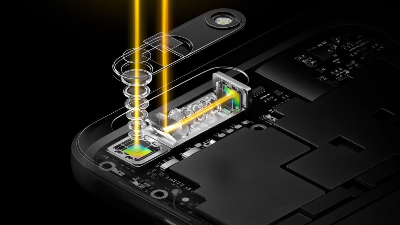 Wow, Fitur 5x Dual-Camera Zoom Hebohkan Acara Mobile World Congress Gan!