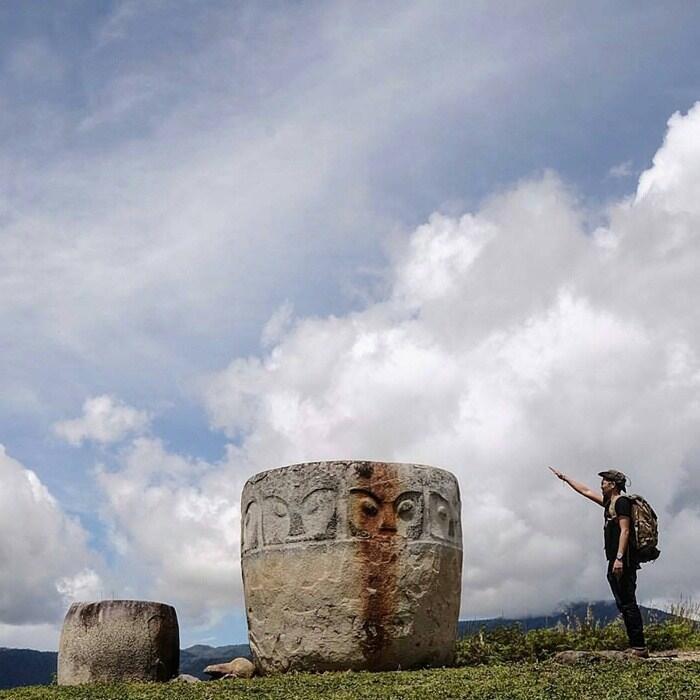 Ada Situs Megalitikum Juga di Poso
