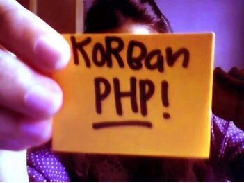 PHP yang Sering Disalah Artikan