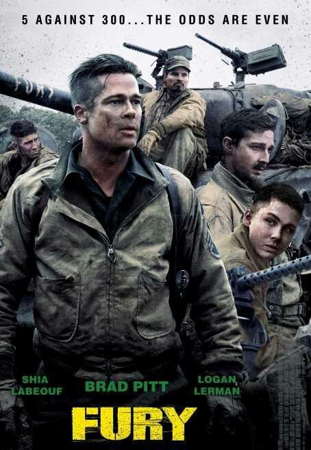 5 Film Perang Militer Terbaik Sepanjang Masa