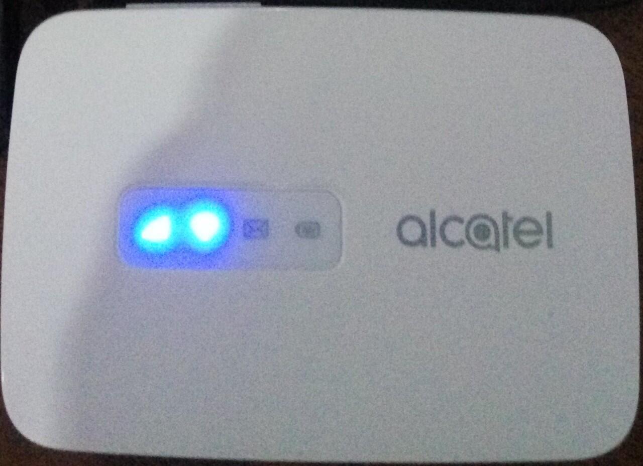 Mifi Alcatel Mw40 Free Telkomsel 14gb Unlock Handal Jaringan 4g Huawei Modem E3372 Bonus Review Terlengkap