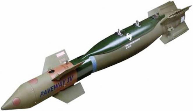 5 Senjata Mematikan yang Dimiliki Oleh Militer Saudi Arabia
