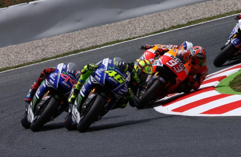 MotoGP 2017: Jadwal Race & Daftar Nama Pembalap