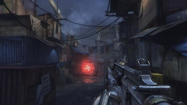 Game FPS Gila, Sekali Mati Tidak Bisa Bermain Lagi, Selamanya!