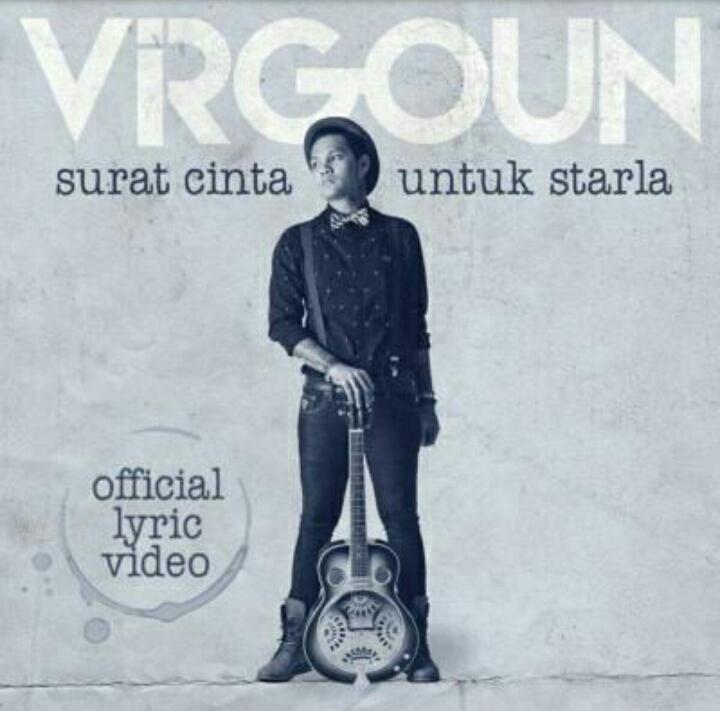 Chord Gitar Lagu Virgoun Last Child Surat Cinta Untuk Starla Kaskus